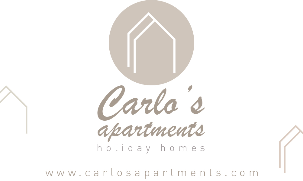 Logo Carlo's apartments