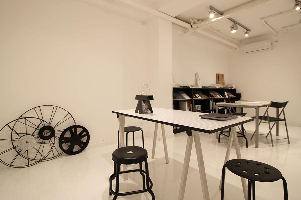 Diamo forma alle tue idee via vacuna 33 roma stazione Idee architettura